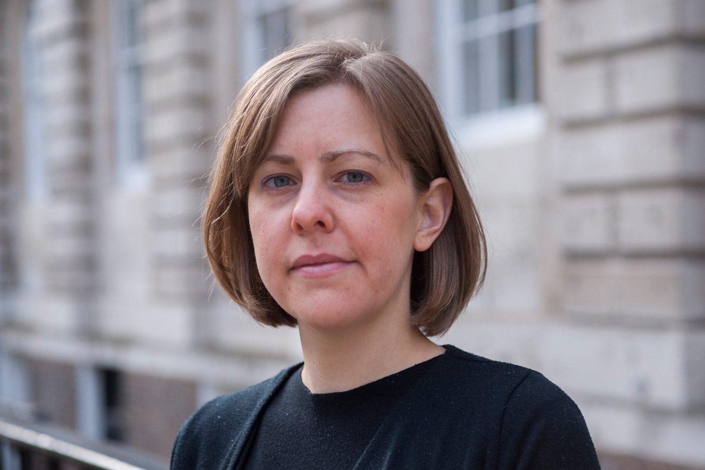 Louise Chambers