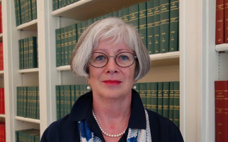 Shona Kelly / Chambers Administrator