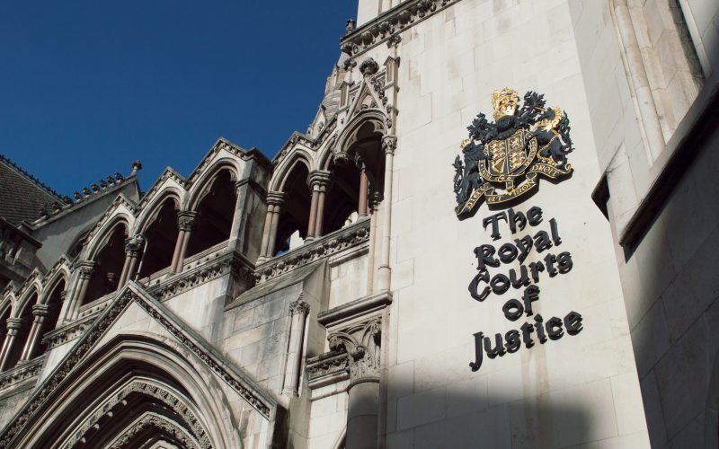 Sir Launcelot Henderson appointed to the Court of Appeal