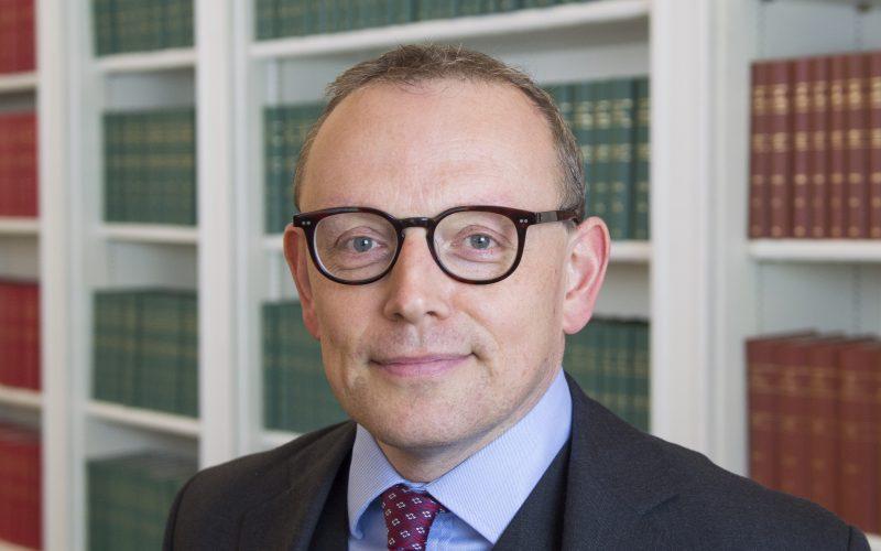 David Rees QC