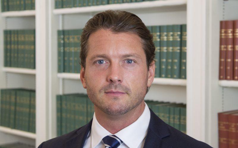 Matthew Paton