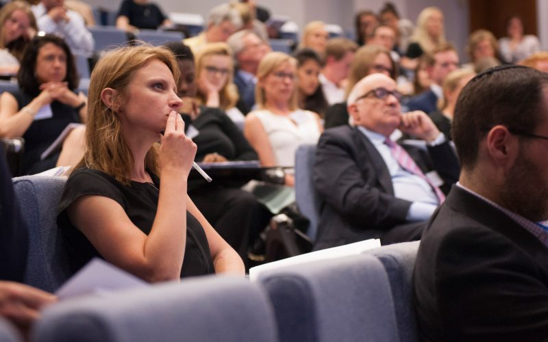 Tax: How to keep your clients out of court and what to do if you get there – Half Day Conference