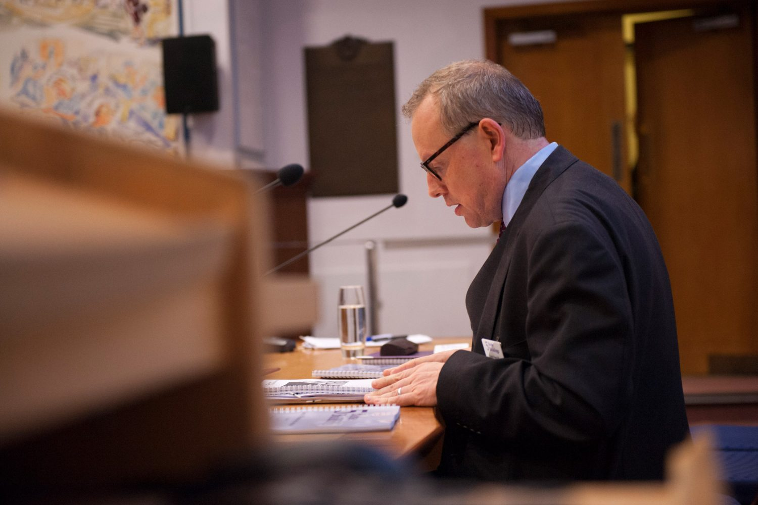 David Rees QC appointed as Deputy High Court Judge - 5 Stone Buildings