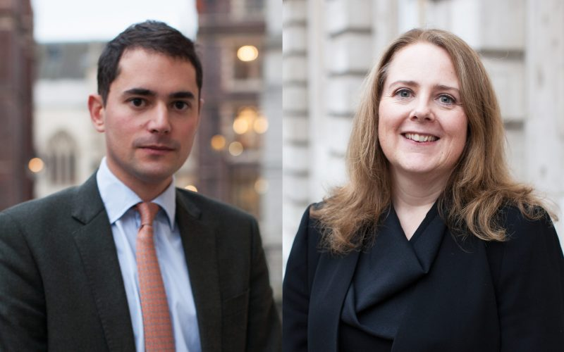 Tax team joins 5 Stone Buildings