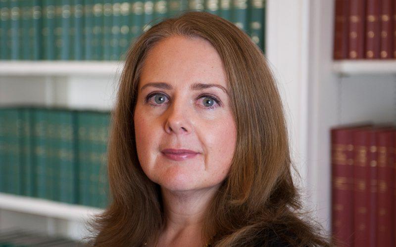 Amanda Hardy QC