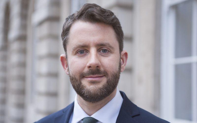 Simon Douglas joins chambers as new tenant