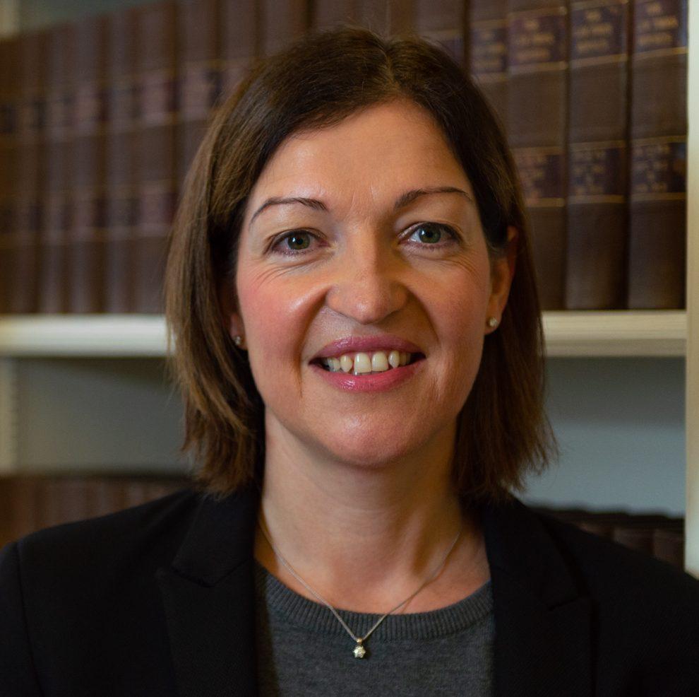 Catherine Kearney / Chambers Administrator