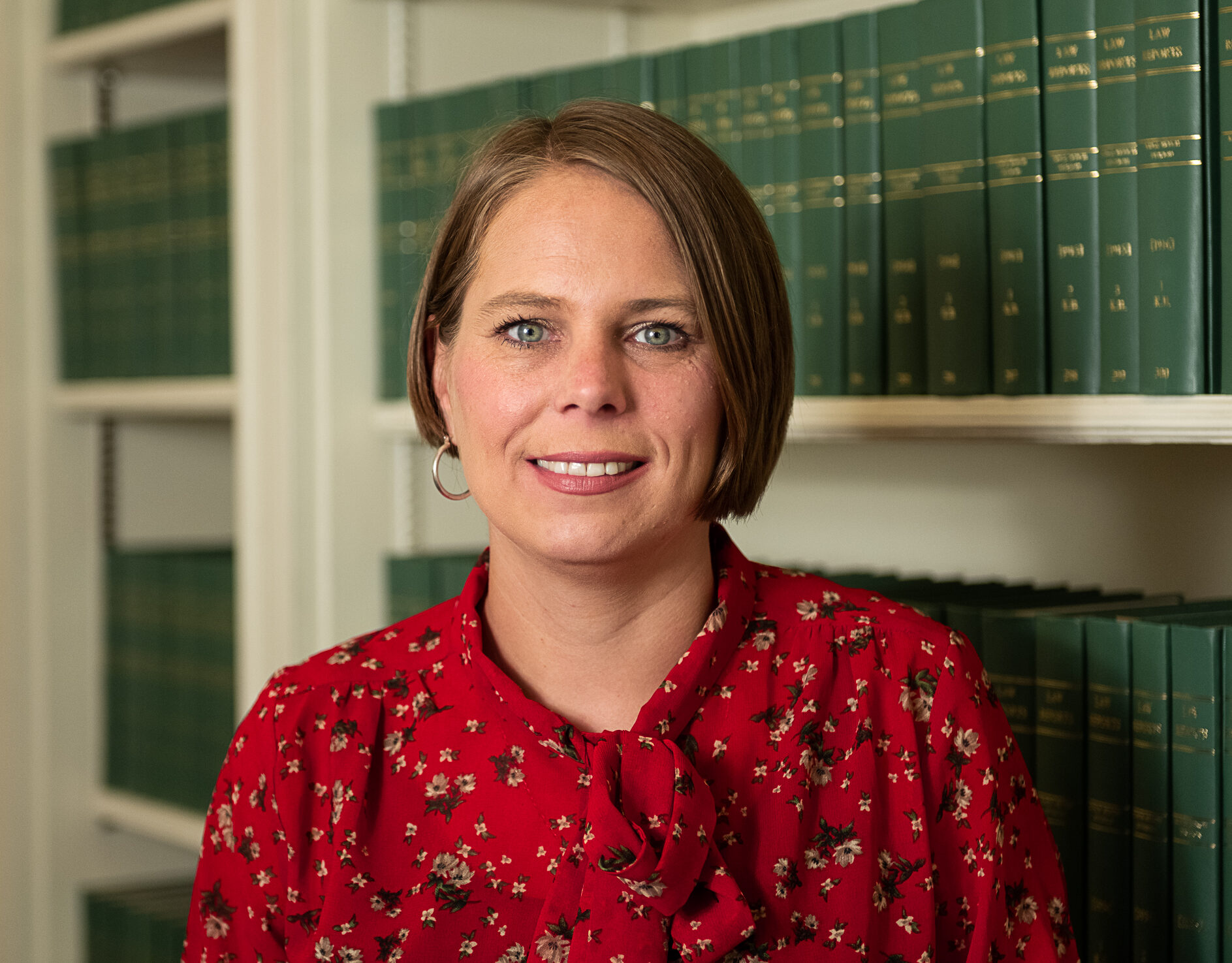 Jo Georgiou / Administration Assistant